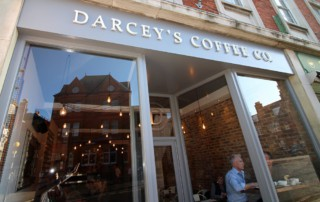 Darcey's Coffee Company