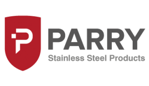 Parry Catering Equipment Logo