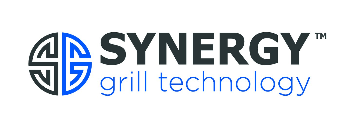 Synergy Grill Logo