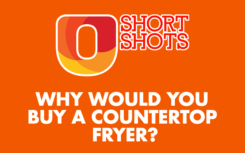 title-card-Why countertop-fryer