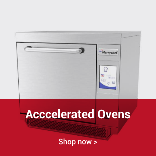 Accelerated Ovens