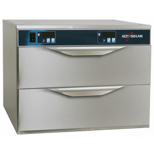 Alto-Shaam Wide Two Drawer Warmer 500-2D