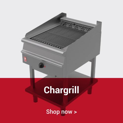 Chargrills