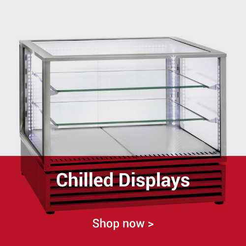 Chilled Displays