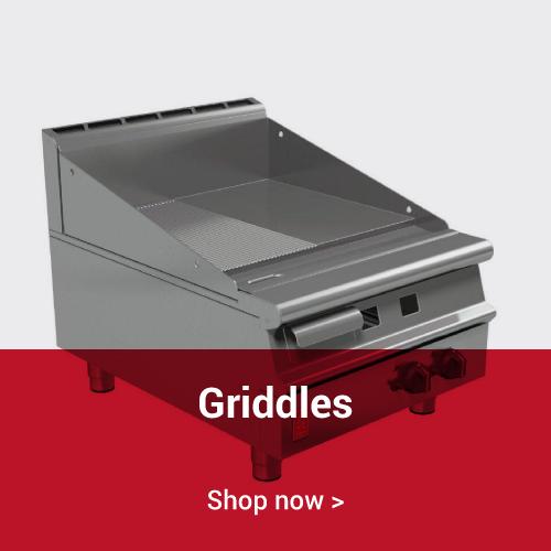 Griddles