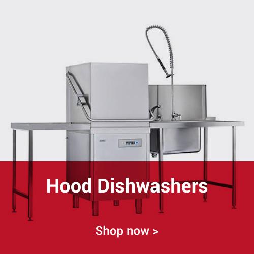 Hood Dishwashers
