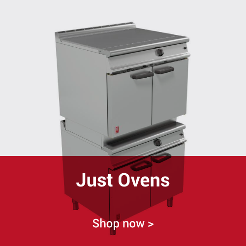 Just Ovens