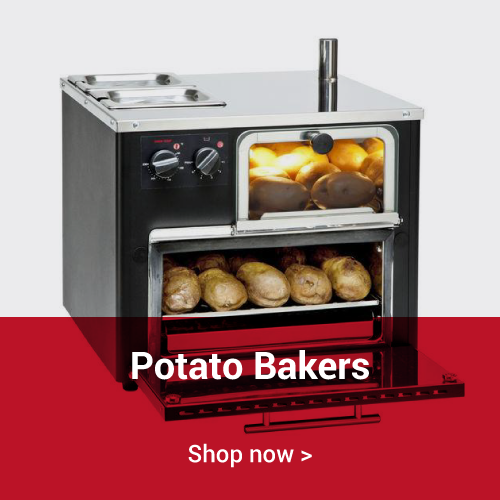 Potato Bakers