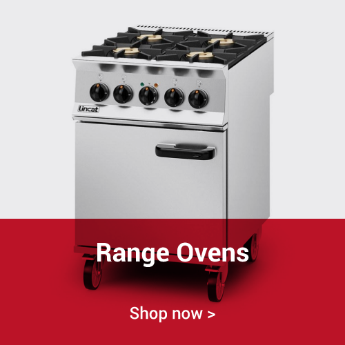 Range Ovens