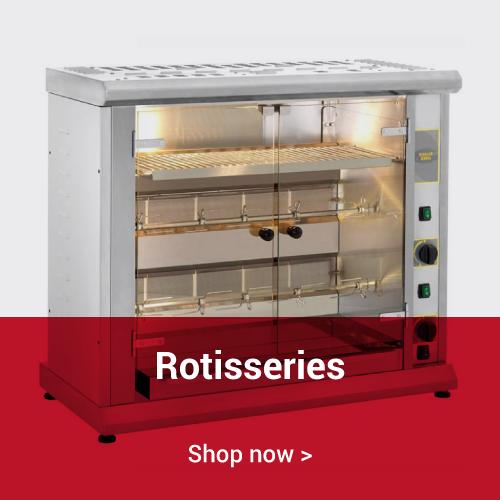 Rotisseries
