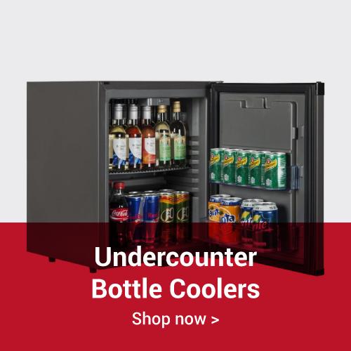 Undercounter Bottle Coolers