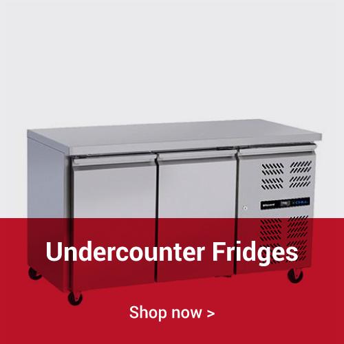 Undercounter Fridges
