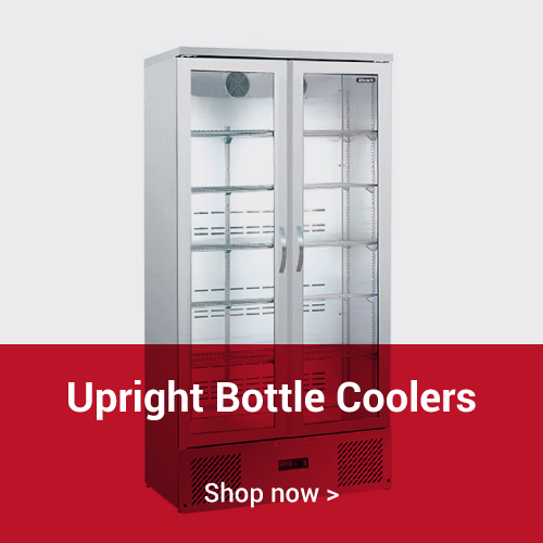Upright Bottle Coolers