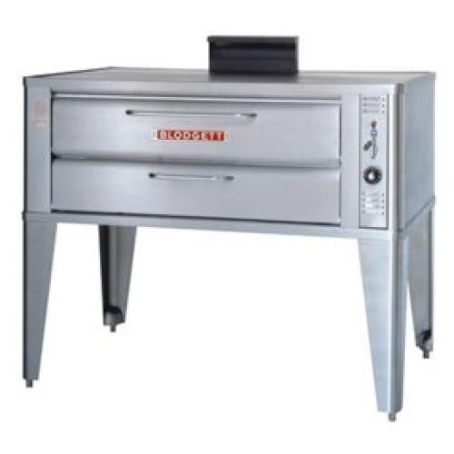 Blodgett Deck Oven 1048 gas