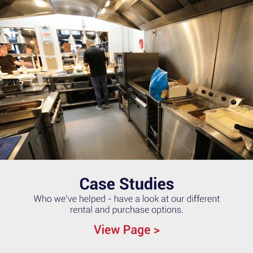 FER Case Studies