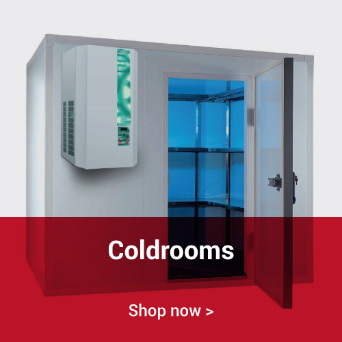 Coldrooms to rent or buy