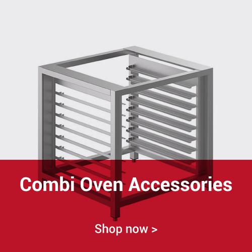 Combi Oven Accessories