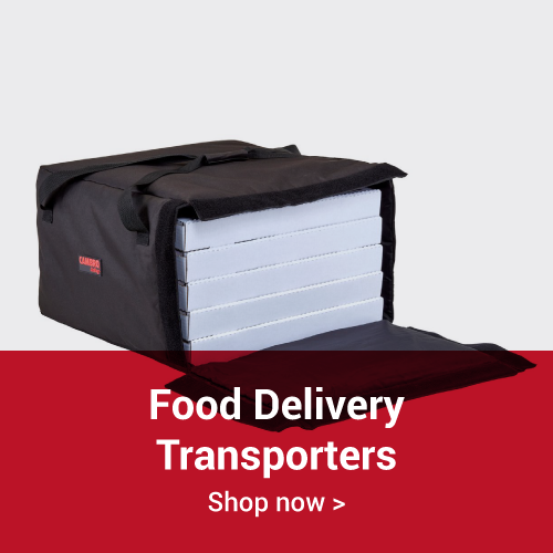 Food Delivery Bags and Boxes