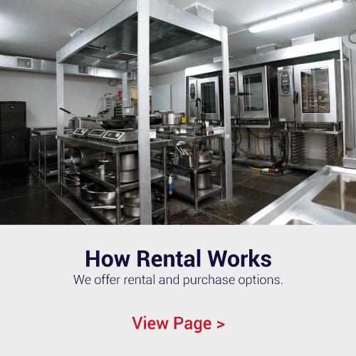 How Rental Works