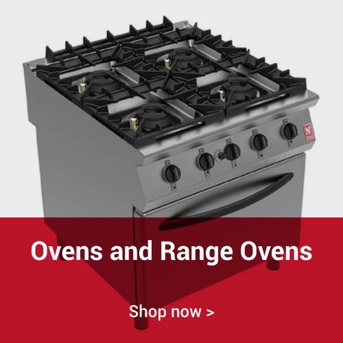 Ovens and Range Ovens