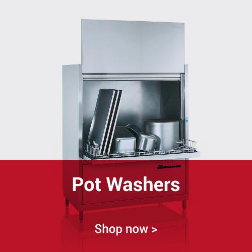 Pot Washers