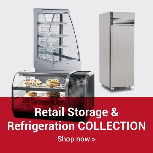 Retail Storage and Refrigeration