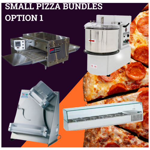 Equipment for Pizza Making