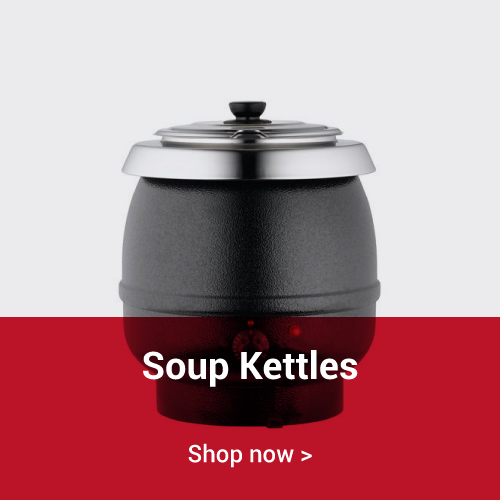 Soup Kettle
