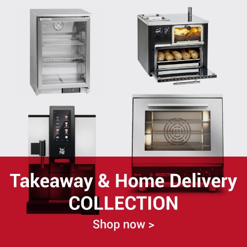 Takeaway and Home Delivery Equipment