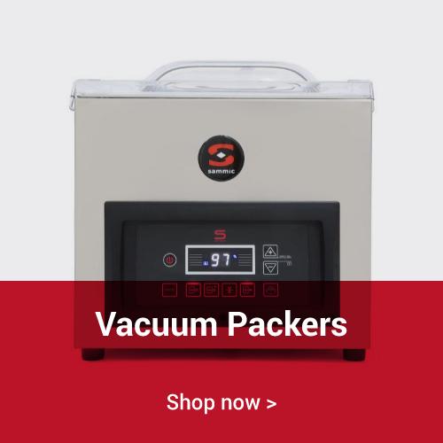 Vacuum Packers