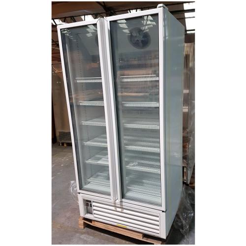 Lowe Boston Double door Freezer G7-F Boston 1m
