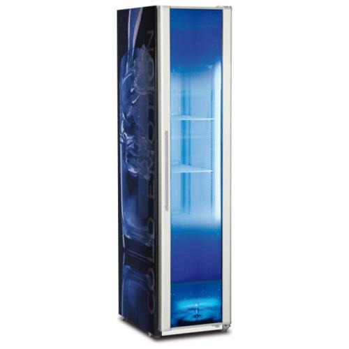 Lowe Upright Display Chiller G4M Slim 440mm
