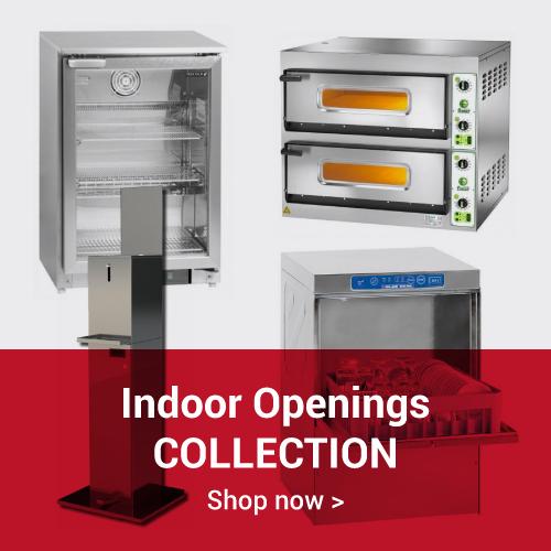 Indoor Openings