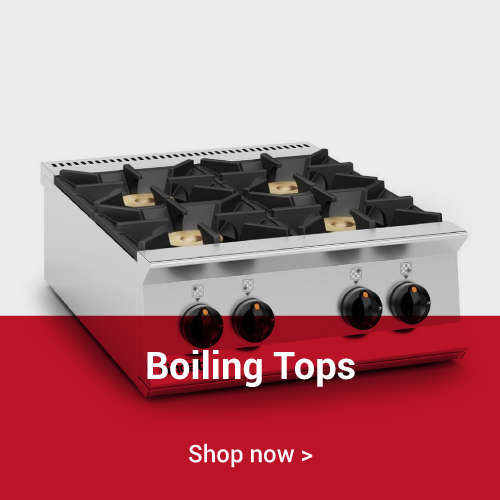 Boiling Tops
